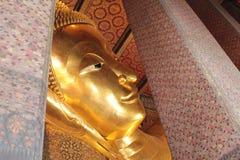 Buddha alla Tailandia Fotografia Stock