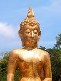 Buddha Amnat Charoen , thailand Royalty Free Stock Image