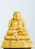 Buddha Amulet1 Fotografie Stock Libere da Diritti