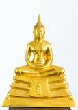 Buddha Amulet2 Fotografia Stock Libera da Diritti