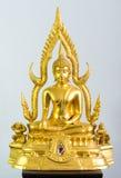 Buddha Amulet3 Fotografia Stock