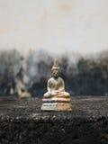Buddha amulet Obrazy Stock