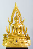 Buddha Amulet3. Buddha is popular in Thailand kept offering Stock Photography