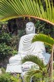 Buddha ancient statue Royalty Free Stock Photos