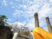 Buddha ancient Stock Photography