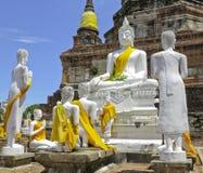 Buddha ancient Royalty Free Stock Image