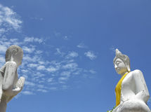 Buddha ancient Royalty Free Stock Photos