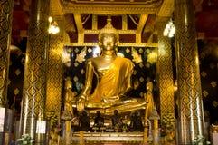Buddha antico in Tailandia Immagini Stock