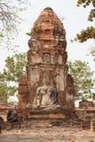 Buddha antiguo Imagenes de archivo