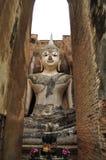 buddha antyczny wizerunek Fotografia Royalty Free