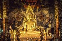 buddha antyczny wizerunek Fotografia Stock