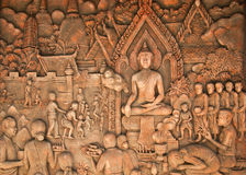 Buddha , Art And Culture Royalty Free Stock Image