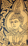 Buddha art Stock Images