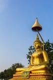Buddha Asia Zdjęcia Stock
