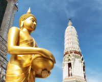 Free Buddha At Wat Arun Temple Of Dawn Royalty Free Stock Photography - 88782407
