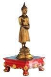 Buddha auf einem weißen background3 Stockfoto
