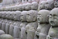 Buddha baby Stock Photo