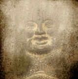 Buddha background Royalty Free Stock Photos