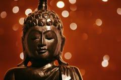 Buddha background Royalty Free Stock Photos