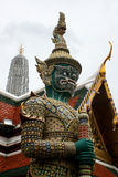 Buddha Bangkok Thailand Royalty Free Stock Photo