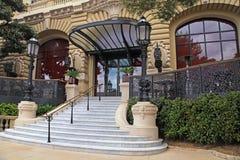 Buddha bar in Monte Carlo Royalty Free Stock Photos