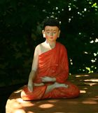 buddha barn Arkivbilder