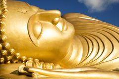 Buddha. Is A beautiful statue, Songklha, Thailand stock photos