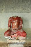 Buddha bei Angkor Wat Lizenzfreie Stockfotografie