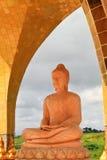 buddha bild Arkivfoton