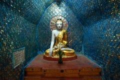 buddha bild Royaltyfria Foton