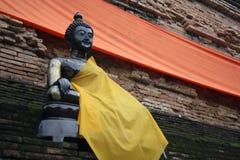 Buddha-Bild Stockfoto