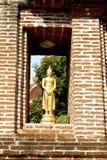 Buddha-Bild lizenzfreie stockfotos