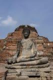 buddha bild thailand Arkivfoto