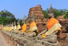 Buddha-Bilder Stockbilder