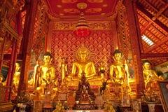 Buddha-Bilder. Stockfotografie