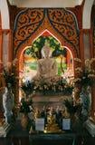 buddha bildtempel thailand fotografering för bildbyråer