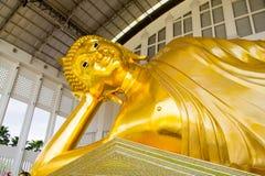 Buddha body Stock Photography