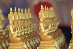 Buddha. Rūpa is the Sanskrit and Pali term used in Buddhism for statues or models of the Royalty Free Stock Photography