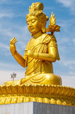 The Buddha Royalty Free Stock Images