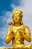 The Buddha Royalty Free Stock Image