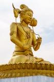 The Buddha Stock Image