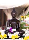 Buddha. Of Buddhism is worshiped Stock Images