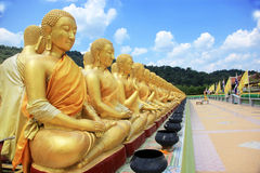 Buddha, buddyzm Fotografia Stock