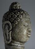 Buddha bust Stock Photo
