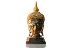 Buddha bust Royalty Free Stock Photo
