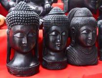 Buddha Bust Royalty Free Stock Image