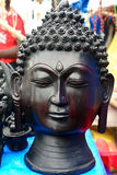 Buddha Bust Stock Photos