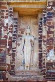 Buddha Carving Stock Photos
