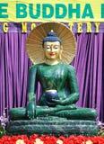 buddha chabet Obrazy Royalty Free