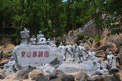 buddha chińczyk fotografia royalty free